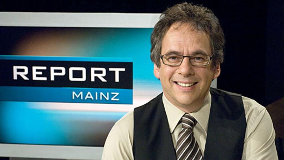 Danke an Report Mainz!